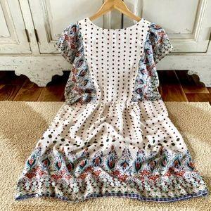 SALE! NWT Boho Print Dress